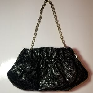 UNLISTED EVENING SMALL BLACK BAG